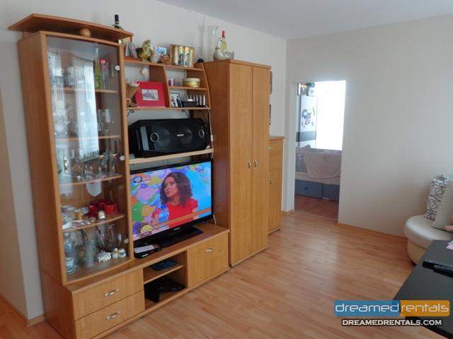 Двустаен апартамент в Ахелой
